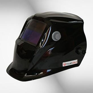 Schweißhelm 5600G black