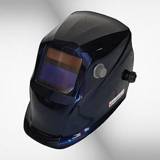 Schweißhelm 5600G blue