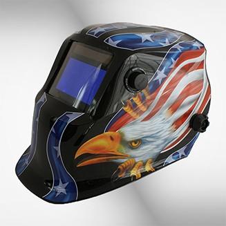 Schweißhelm 5600G eagle