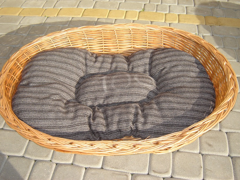 hundebett weide hunde bett katzen bett hundekorb kissen verschiedene gr en ebay. Black Bedroom Furniture Sets. Home Design Ideas